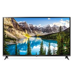4K Uhd Uydulu Smart Tv