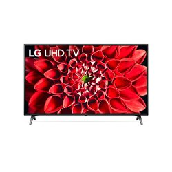 4K Ultra Hd Uydulu Smart Tv